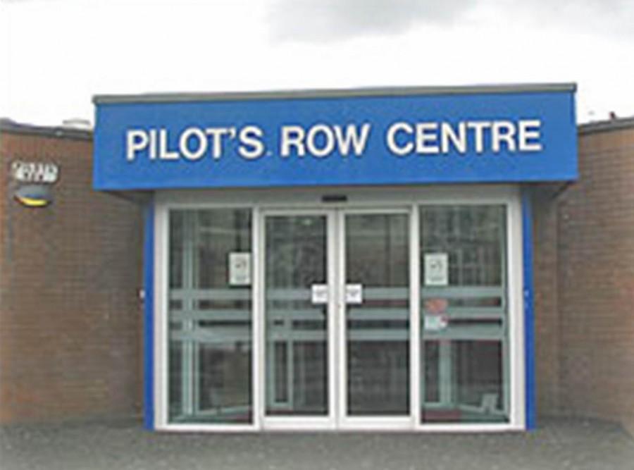 pilotsrow