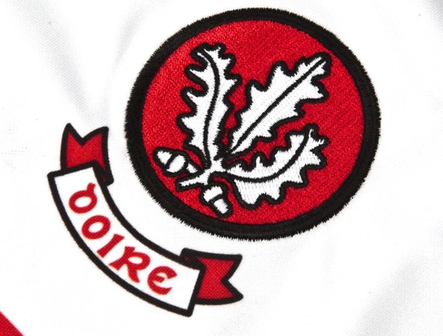 Derry-crest