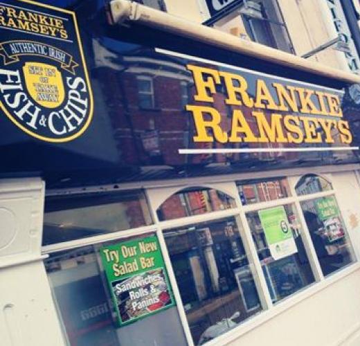 Frankey ramseys