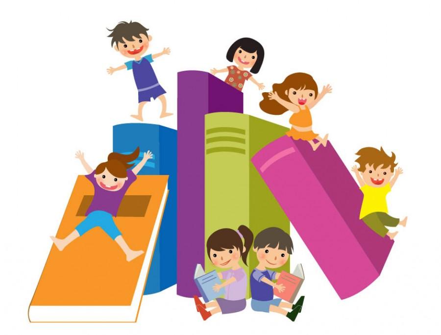 Kids_jumping_on_books