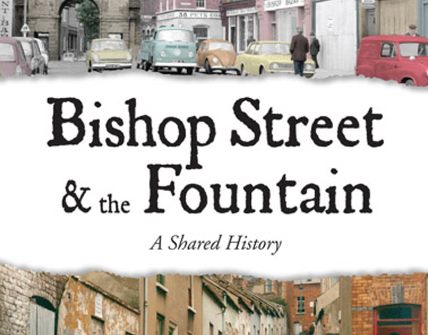History of Bishop Street and the Fountain